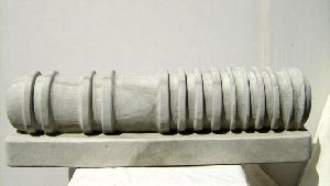 Dekorative Skulptur Gartenfigur