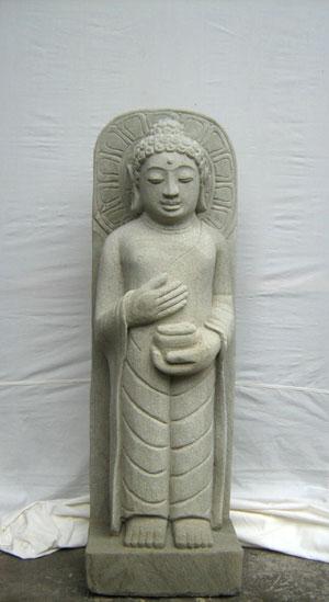 Moderne Skulpturen wertvoll
