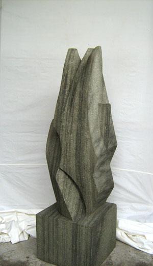 Dekorative Statue top