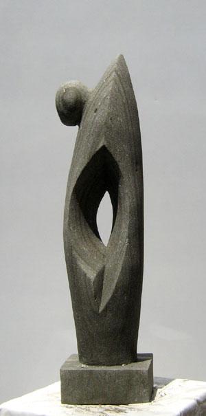 Moderne Kunst Skulptur