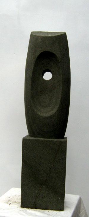 Dekorative Skulptur Art