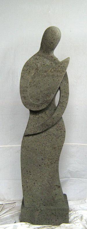 Dekorative Skulptur Feng Shui