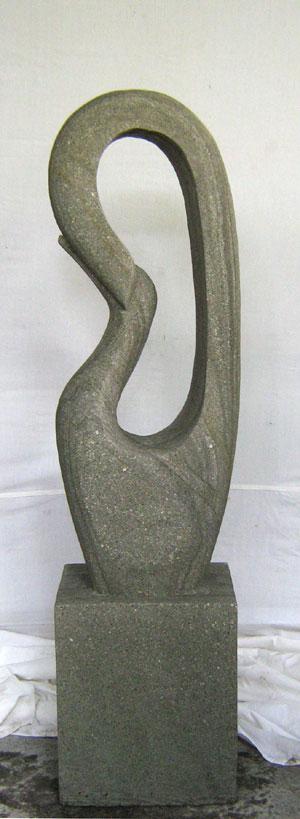 Dekorative Statue Skulpturen