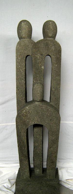 Sandstein Statue Skulpturen