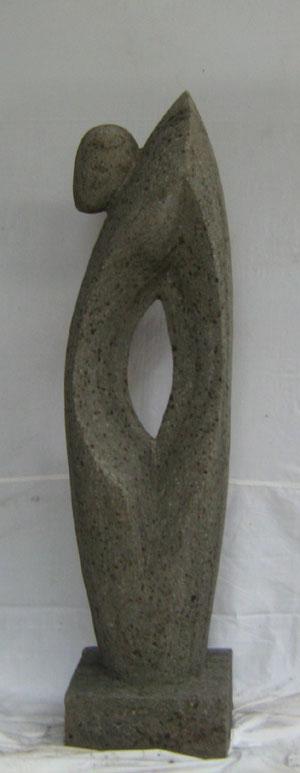 Moderne Skulpturen Statuen