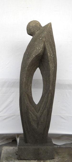 Dekorative Statue Figur