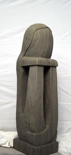 Moderne Kunst Figur