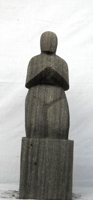 Moderne Skulptur Moderne Figur
