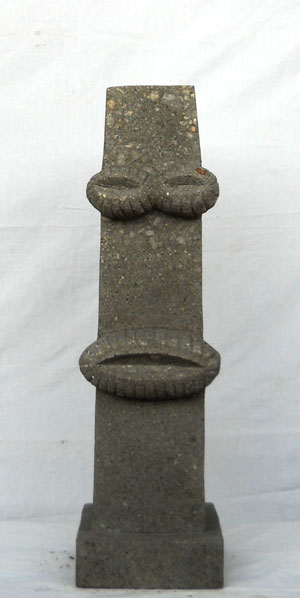 Moderne Skulpturen Art